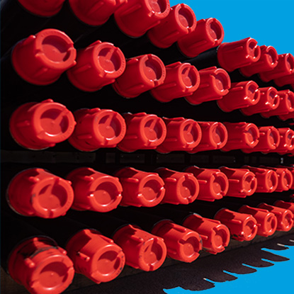 StraightLine-hdd-Drill-Pipe